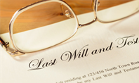 Probate, Estates and Wills