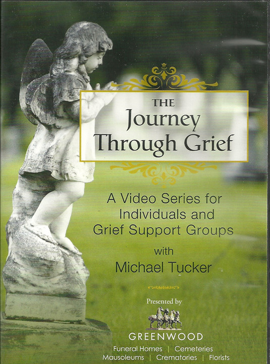 A Five-Part Grief Support Video Series