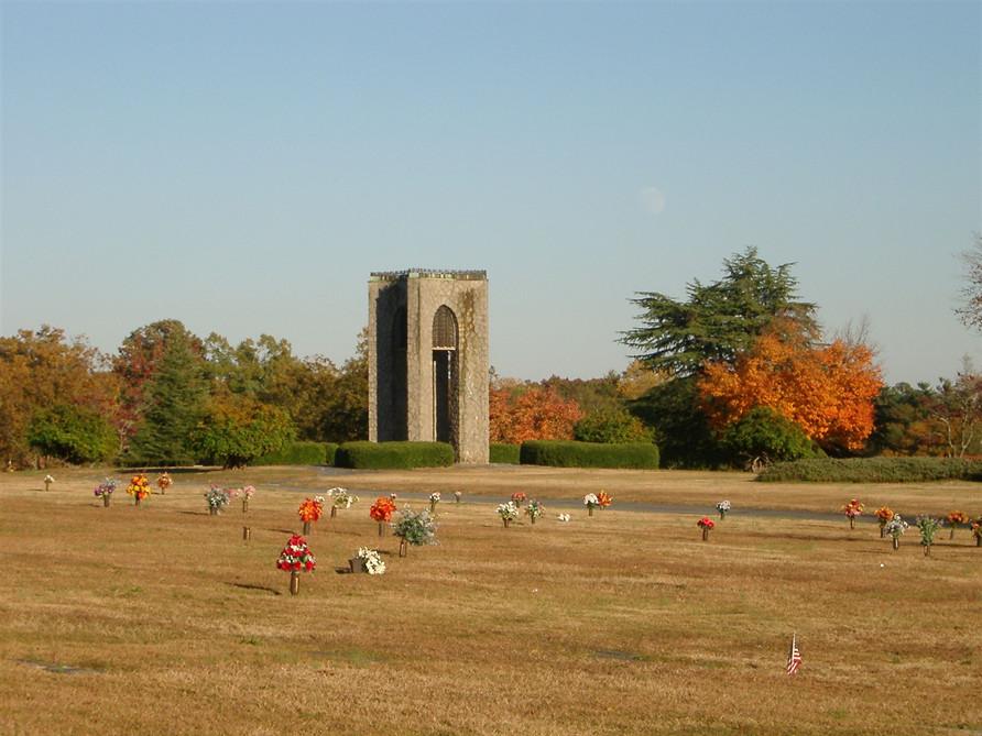 Cemetery Staff