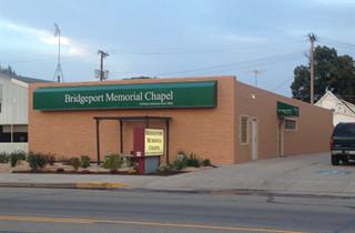 Mortuaries Bridgeport Nebraska