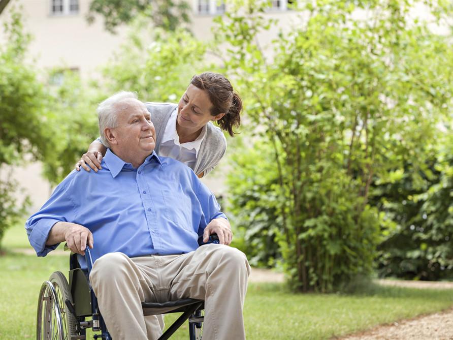 Caregiver Award
