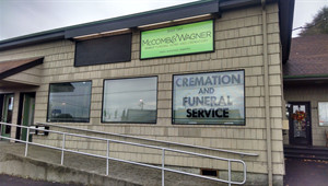 Funeral and Cremation Services in Aberdeen, WA