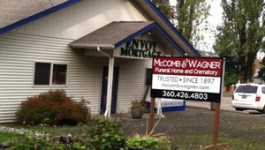 Funeral and Cremation Services in Belfair, WA