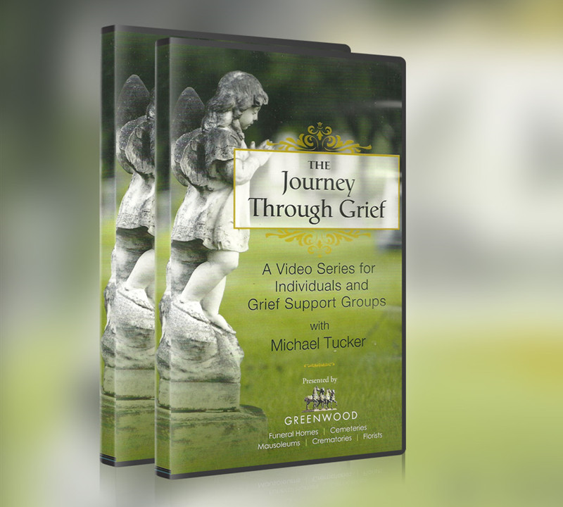 Free Grief Support DVD