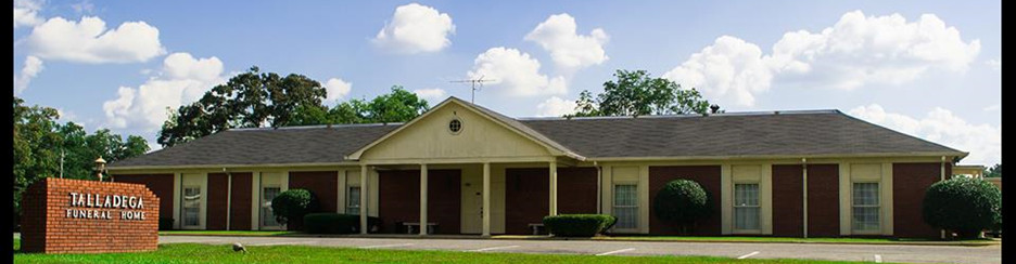 WEBSITE ROOT | Talladega Funeral Home