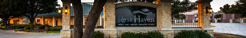 Contact Us | Rest Haven Funeral Home