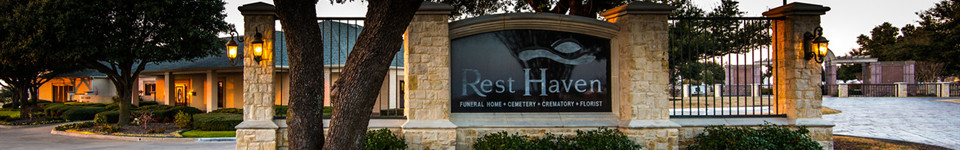 Grief & Healing | Rest Haven Funeral Home