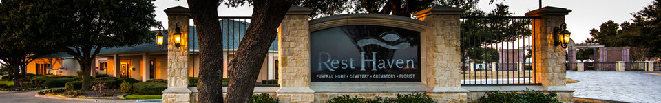 Resources | Rest Haven Funeral Home