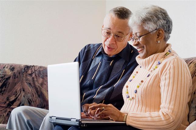 Online Preplanning Form
