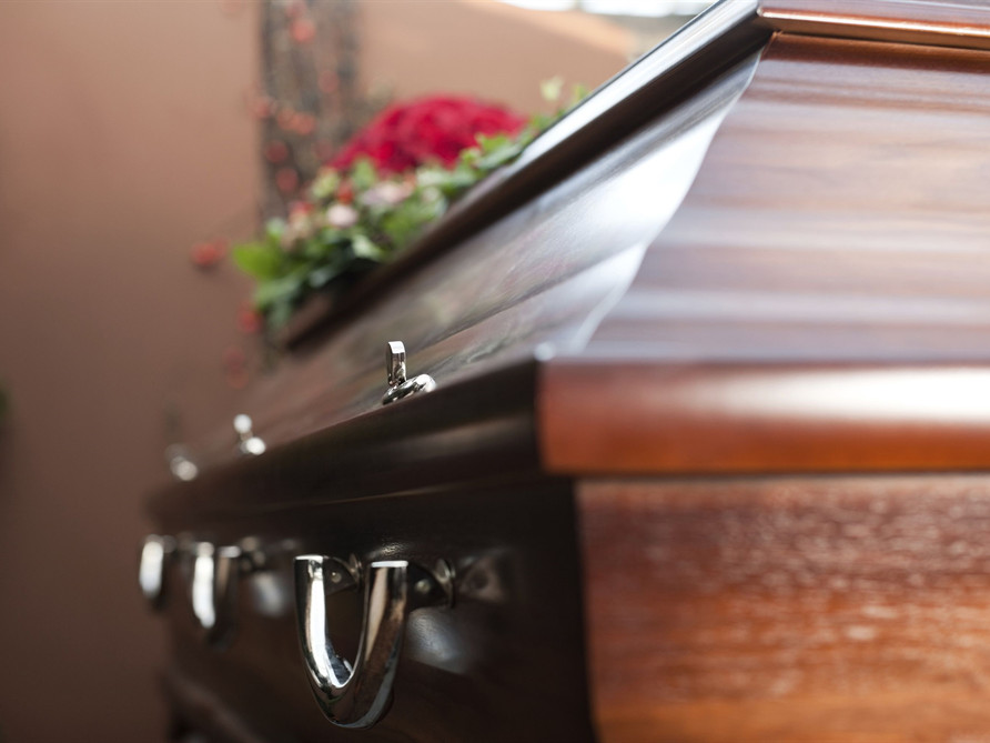 About Our Caskets