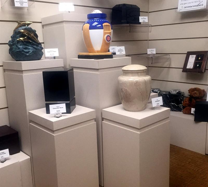Cremation Urns - Online Urn Store