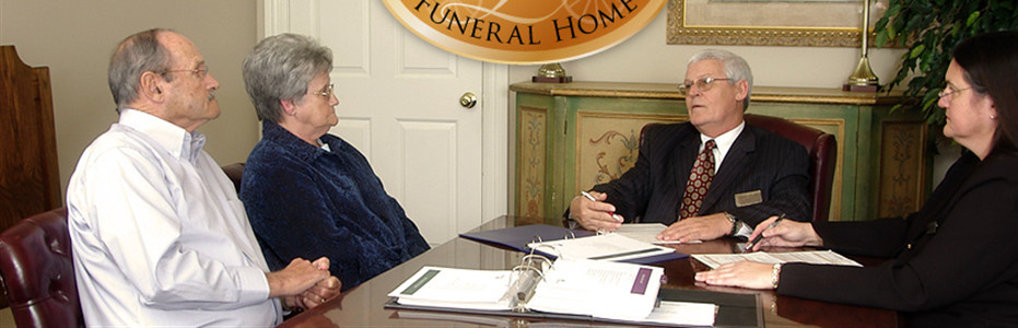 Plan Ahead | London Funeral Home