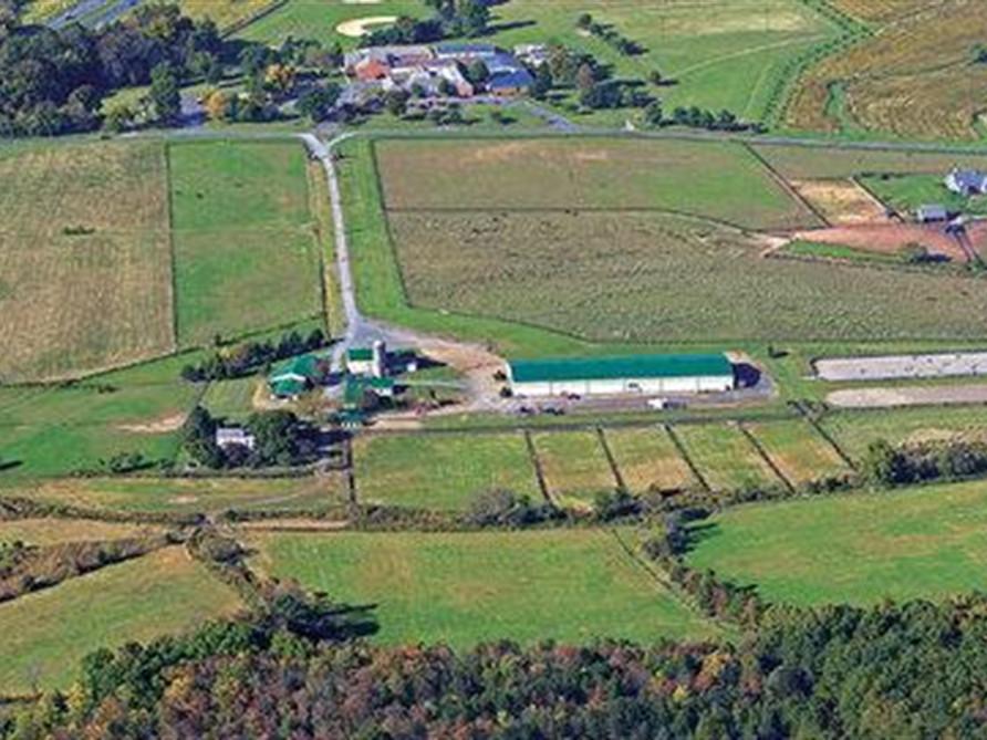 East Amwell Township, NJ