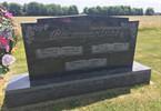 Baumgardner Memorials
