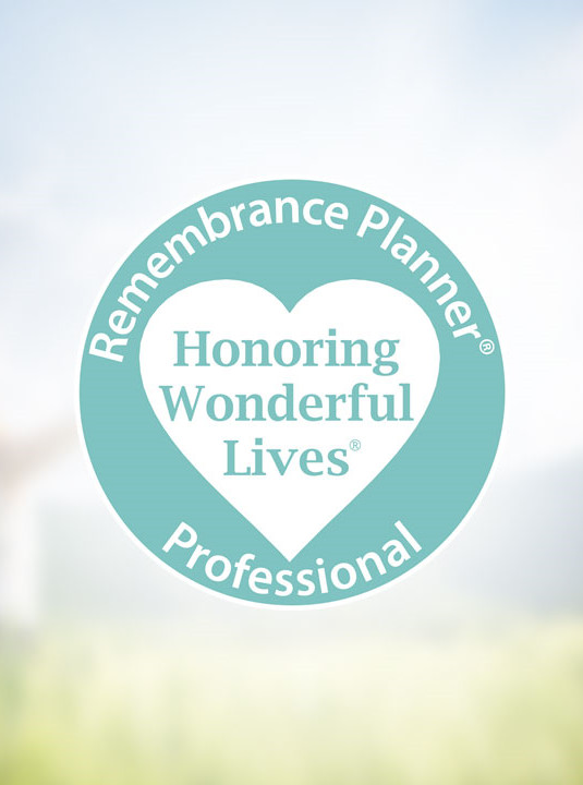 Honoring Wonderful Lives