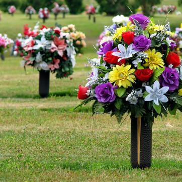 Flower Placement Program