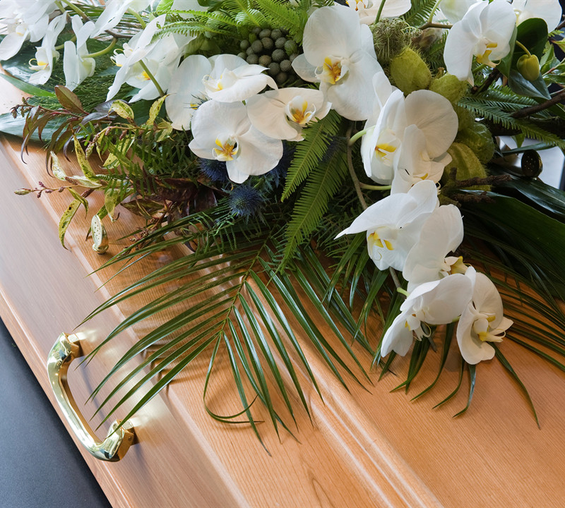 Funeral Packages