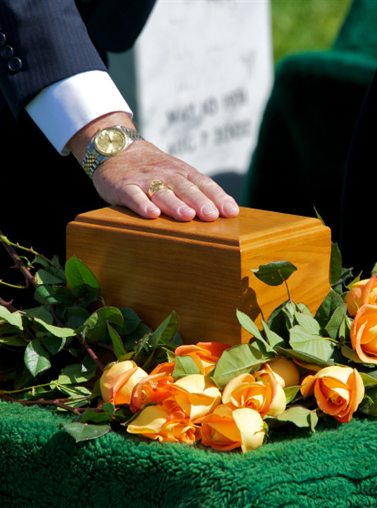 Cremation with Memorial