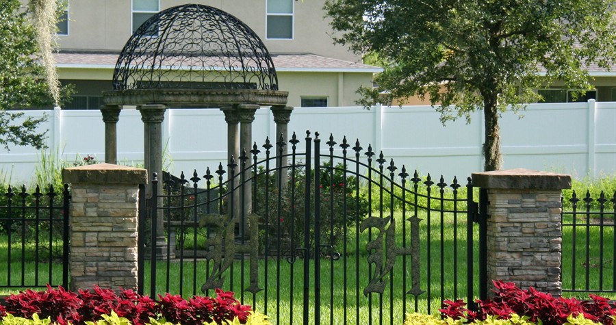 Memorial Property