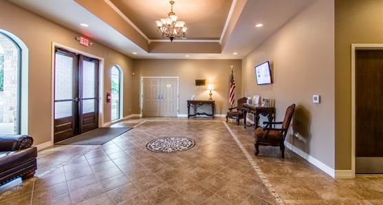 Sunset Memorial Oaks Funeral Homes New Braunfels - New Braunfels, Tx