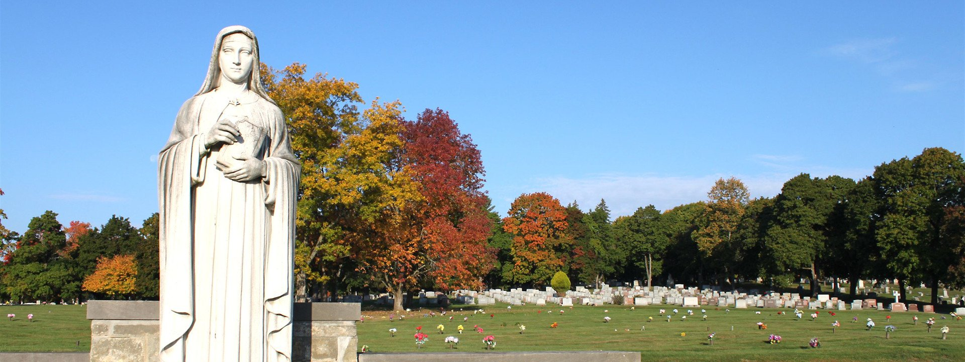 About Us   Albany Diocesan Cemeteries