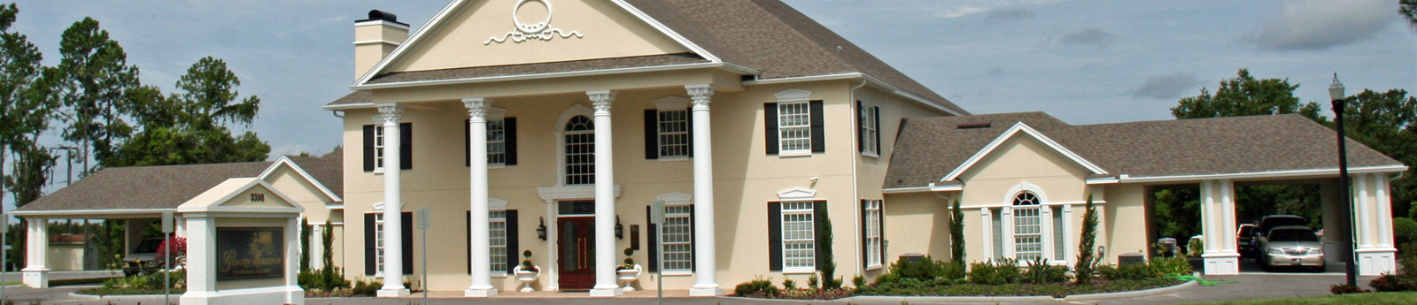 About Us | Gentry-Morrison Funeral Homes