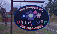 Shoppe of Whatever