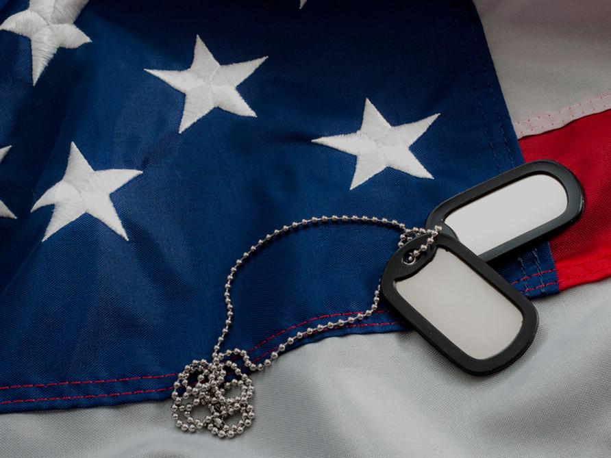 Veterans Package