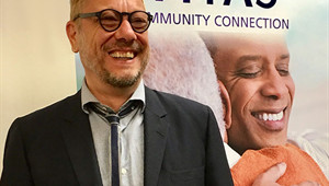 Ben Janzen |  VITAS Healthcare