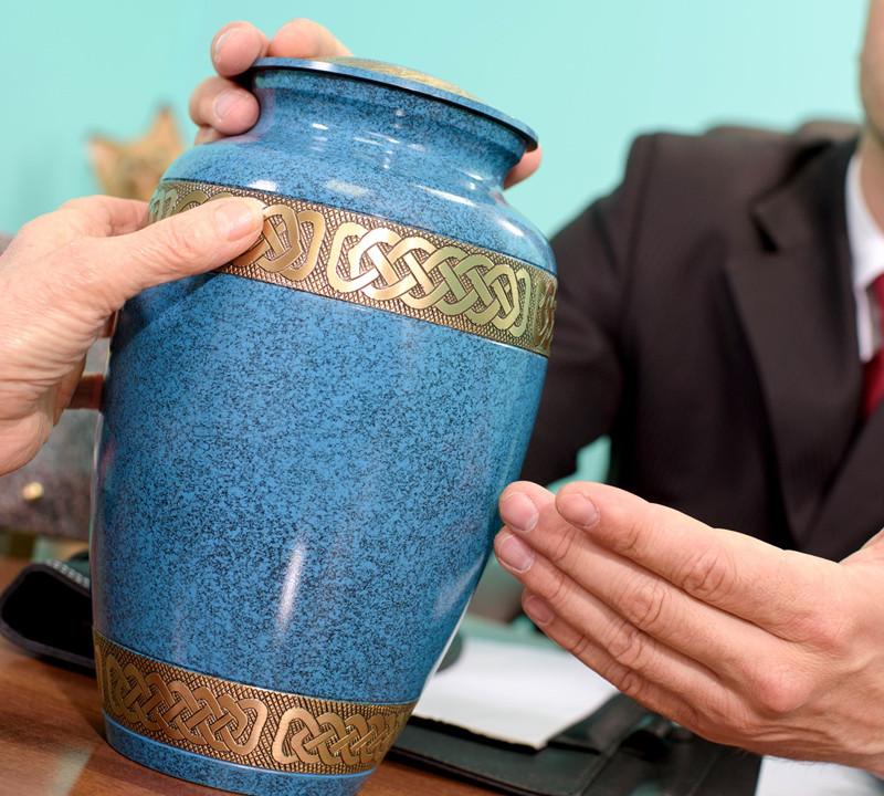 Cremations & Ceremonies