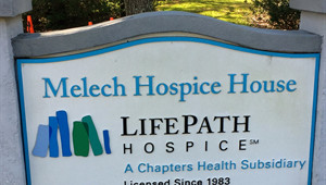 National Hospice Month   Melech Hospice House