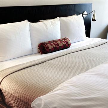Bereavement Hotels Program