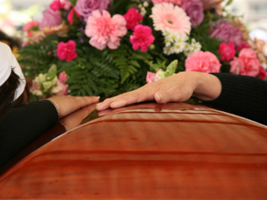 Burial Services