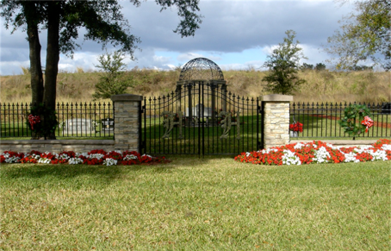 Serenity Gardens Has Available Private Estate Lots For Traditional Ground  Burial, Private Mausoleums And Private Columbarium Niches.