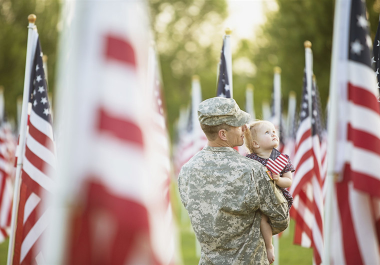Veterans' Services