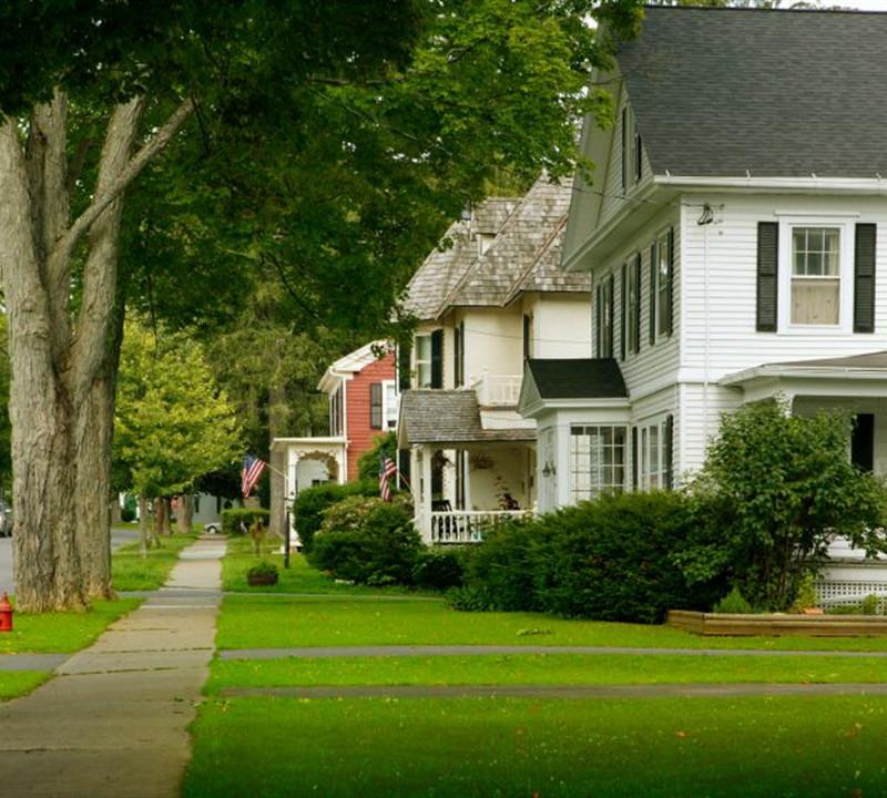 Funeral Home Fredericksburg, VA