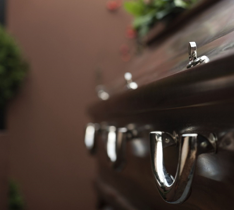 Caskets and Urns
