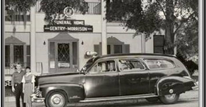 Gentry-Morrison Funeral Homes - Lakeland , Fl
