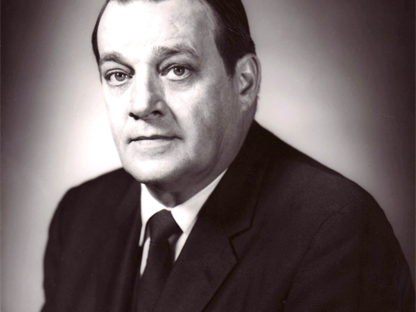 Douglas C. McDougald, Sr.
