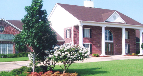 New Hope Funeral Home - Sunnyvale, Tx
