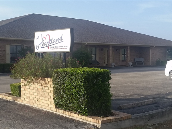 Heartland Funeral and Cremation Service Comanche, TX