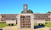 Kirby's Tucker Memorial Cemetery