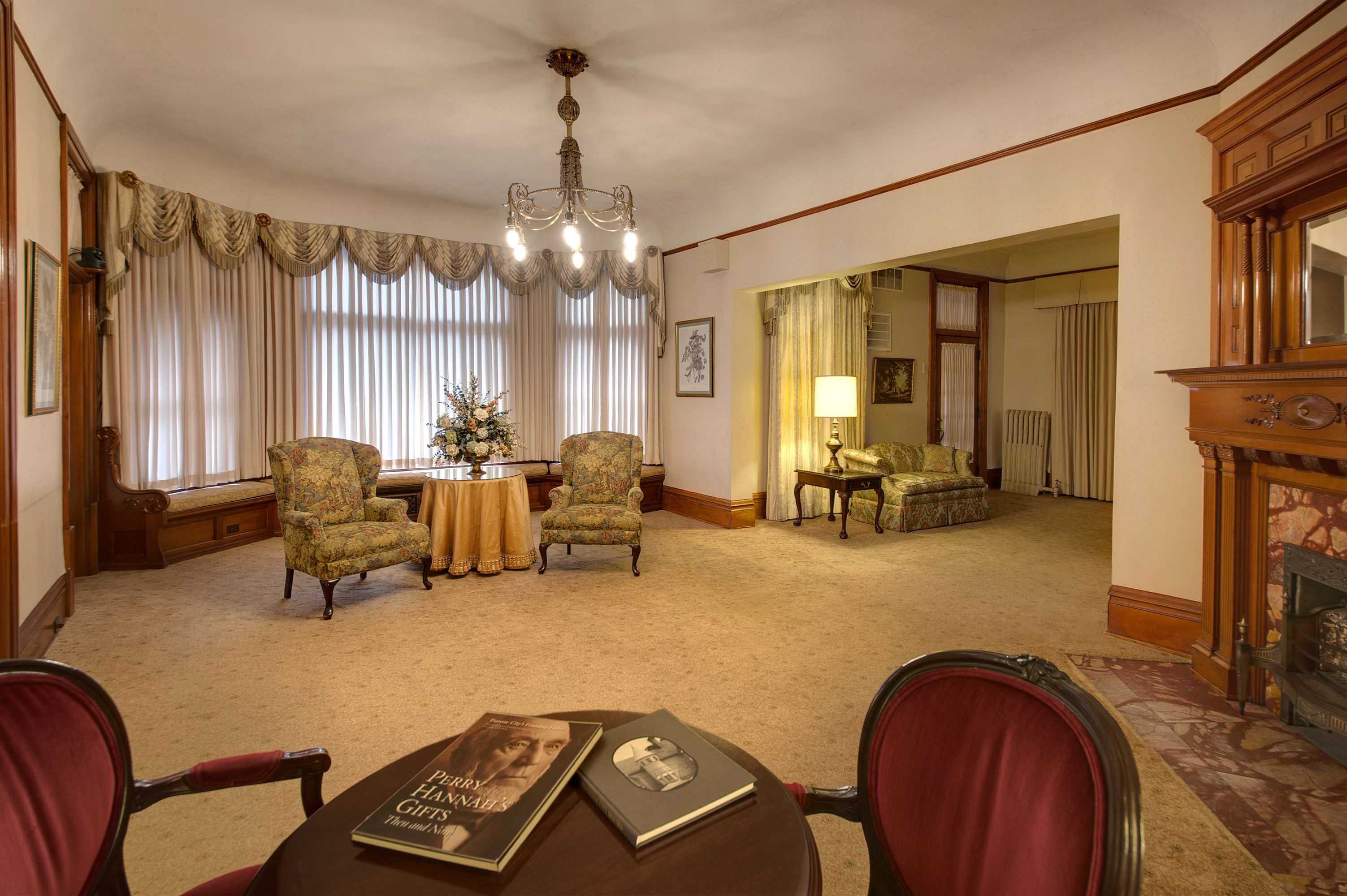 Facilities & Directions | Reynolds-Jonkhoff Funeral Home, MI