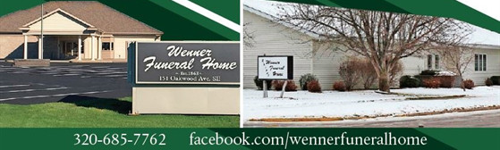 Contact Us | Wenner Funeral Home