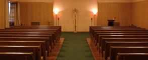 Our Chapels