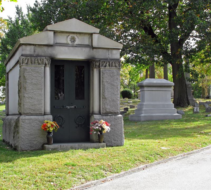 Mausoleum Options