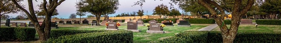 Cemetery | Rest Haven Funeral Home