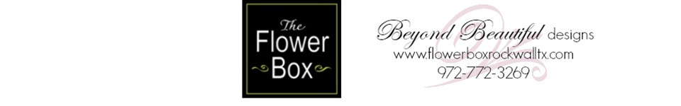 The Flower Box | Rest Haven Funeral Home