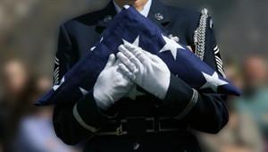 Veterans Honors