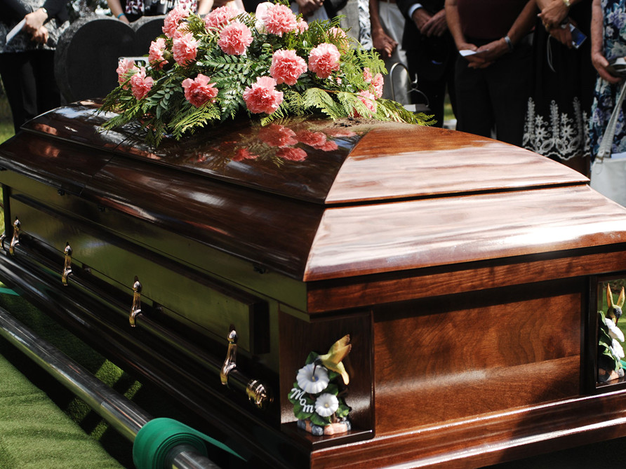 Burial Service Packages
